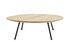 Agave Coffee table - / Ø 110 cm by Ethimo