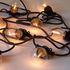 Bella Vista Luminous garland CLEAR LED / Outdoor use - Seletti
