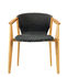 Knit Armchair - / Synthetic rope by Ethimo