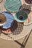 Casablanca Dessert plate - / Porcelain - Set of 4 by & klevering
