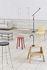 Lampe de table Marselis / Diffuseur orientable - H 38 cm - Hay