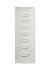 Gala Rectangular Tablett / Porzellan - L 52,7 cm - Jonathan Adler