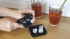 Vaschetta per ghiaccio Cube di Cookut