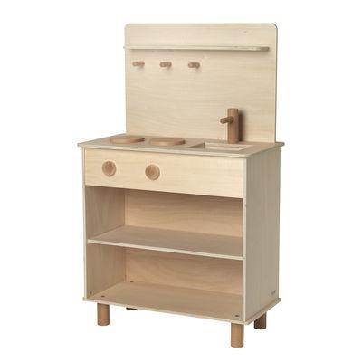 Toro Kinderküche / Holz - Ferm Living