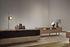 Lampada da posa Orb - / Ottone - H 57 cm di Bolia