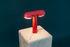 Lampada da tavolo TGV - / Edizione limitata, numerata & firmata - 20 anni MID di Moustache