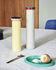 Sowden Medium Spice mill - / H 20 cm - Salt & pepper - Metal by Hay