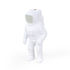 Flashing Starman Wireless lamp - / LED - Resin / H 33 cm by Diesel living with Seletti