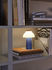 PC Portable Wireless lamp - / For outdoors - USB charging by Hay