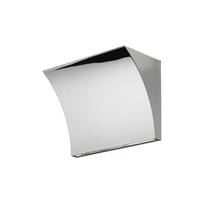 Applique Pochette Up / Down LED / Eclairage vers le haut & bas - Flos métal en métal
