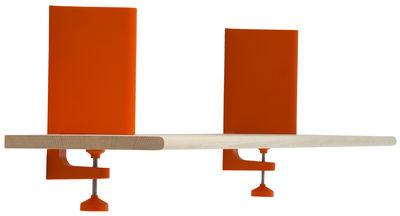 Etagère Spike - The Wild Bunch / L 90 cm - Magis hêtre naturel en bois