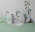 Gourde MyFlavour  0,75L / Plastique écologique - Pic à saveurs - Eva Solo