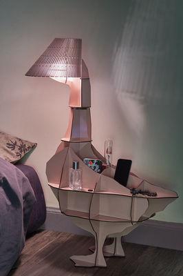 Lampe à poser Junon Chevet Ibride