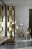 Libreria Stairs - / Colonne - Rovere massello / L 46 cm x H 204 cm di Ethnicraft