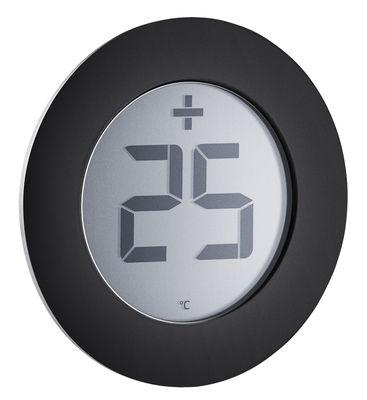 Thermomètre digital d'extérieur / Autocollant - Pour fenêtre - Eva Solo métal en métal