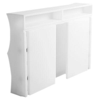 Arredamento - Tavoli alti - Bar Baraonda di MyYour - Bar bianco -