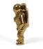 Cosmic Diner Starman Bud vase - / H 28 cm by Seletti