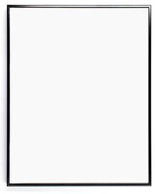Déco - Objets déco et cadres-photos - Cadre métal / 40 x 50 cm - Image Republic - 40x 50 cm / Noir - Métal peint