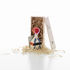 Wooden Dolls - No. 18 Decoration - / By Alexander Girard, 1952 by Vitra