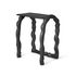 Rotben End table - / Stool - Recycled cast aluminium by Ferm Living