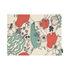 Set de table Vihannesmaa / Coton enduit - 31 x 42 cm - Marimekko