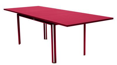 Table à rallonge Costa Fermob - Rose | Made In Design
