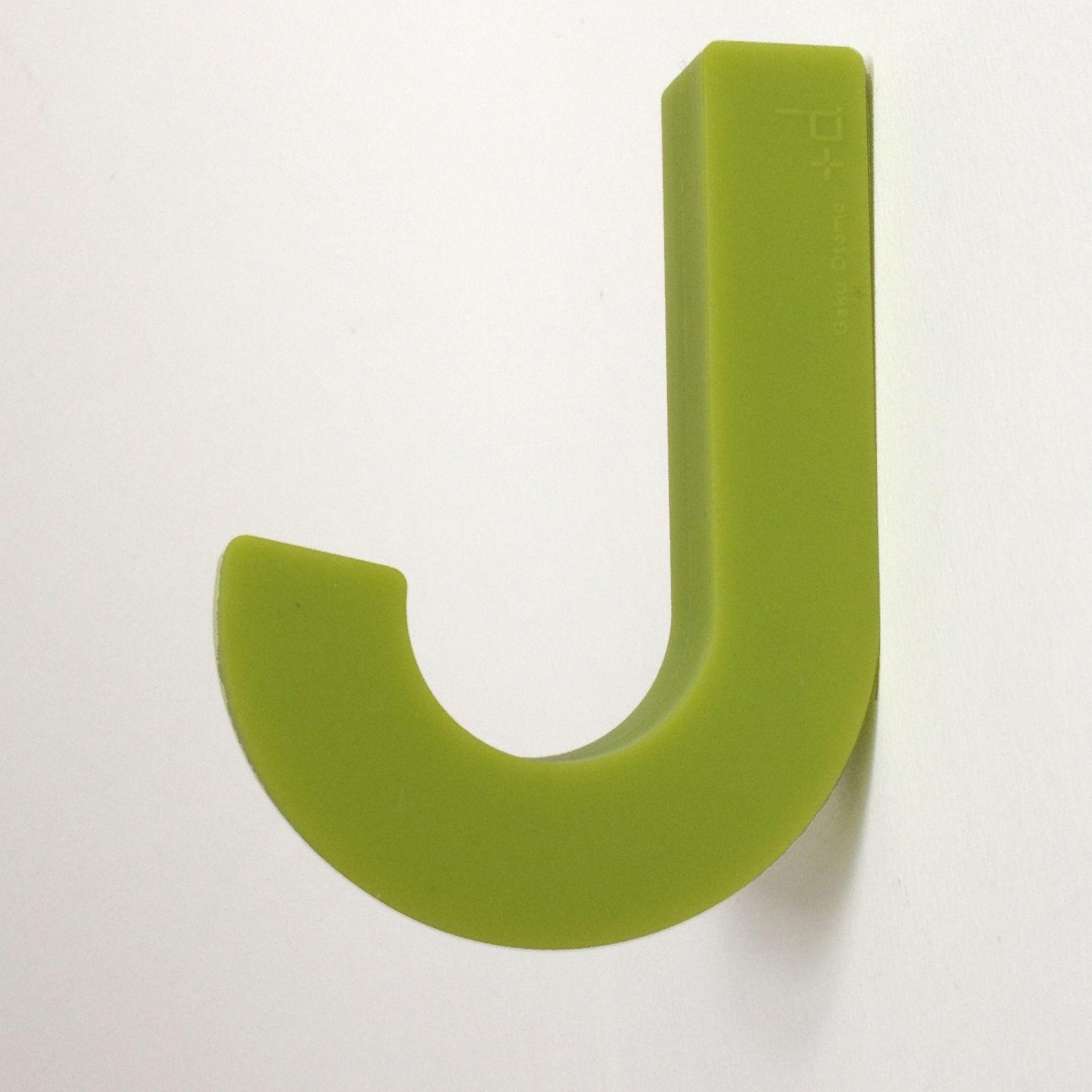 Möbel - Garderoben und Kleiderhaken - Gumhook Wandhaken weich - Pa Design - Anisgrün - Silikon