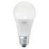 Ampoule LED E27 connectée / Smart+  - Standard 9W=60W - Ledvance