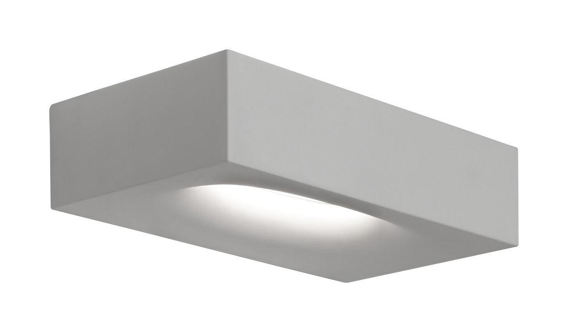 Luminaire - Appliques - Applique Melete - Artemide - Blanc - Aluminium peint