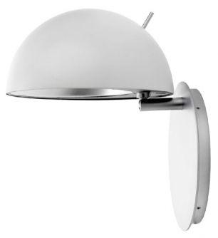 Illuminazione - Lampade da parete - Applique Radon di Lightyears - Bianco - Metallo