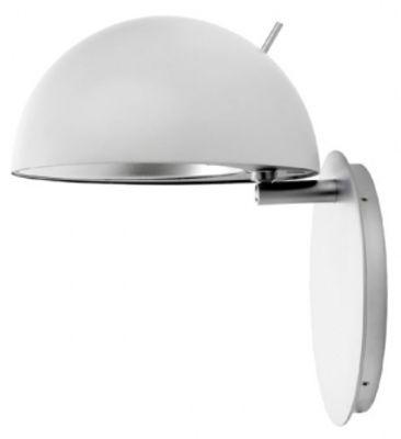 Applique Radon - Lightyears blanc en métal