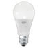 Connected LED E27 bulb - / Smart+  - Standard 9 W = 60 W by Ledvance