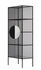 Meuble de rangement Yang / Vitrine - H 180 cm - Opinion Ciatti