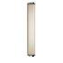 Applique Versailles LED - / Lamelle di vetro - L 61 cm di Astro Lighting