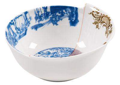 Tableware - Bowls - Hybrid - Despina Bowl - Ø 15,2 cm by Seletti - Despina - China