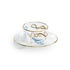 Toiletpaper - Snakes Coffee cup by Seletti