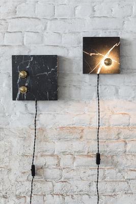 Lampada Da Tavolo Essentials N 2 Di Serax Nero Made In Design