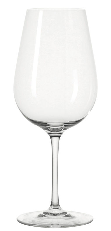 Tischkultur - Gläser - Tivoli Rotweinglas / für Rotwein - 540 ml - Leonardo - Transparent - Teqton-Glas