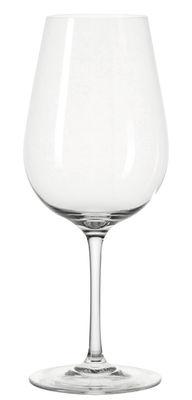Arts de la table - Verres  - Verre à vin rouge Tivoli / 540 ml - Leonardo - Transparent - Verre Teqton