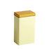 Sowden Airtight box - / H 20 cm - Metal by Hay