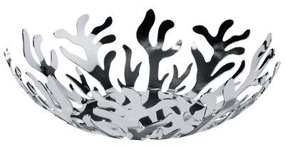 Corbeille Mediterraneo / Ø 25 cm - Alessi métal en métal
