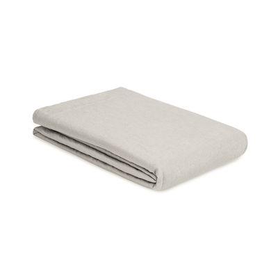 Déco - Textile - Drap plat 270 x 310 cm / Lin lavé - Au Printemps Paris - 270 x 310 cm / Beige - Lin lavé