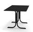 Tavolo pieghevole System - / 80 x 140 cm di Emu