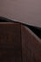 Buffet Grooves / Teck massif - L 152 cm / 3 portes - Ethnicraft