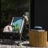 Chaise longue Transat - / Pieghevole & regolabile di Maison Sarah Lavoine