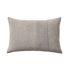 Layer Cushion - / Hand-knitted baby llama wool - 60 x 40 cm by Muuto