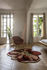 Flora - Bloom 2 Rug - / By Santoi Moix - 150 x 170 cm / Wool by Nanimarquina
