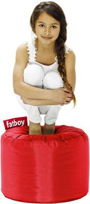 Point Sitzkissen - Fatboy - Rot