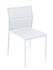 Cadiz Stacking chair - / Cloth by Fermob
