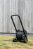 Tasman Trolley - / Reel - Equipped with 50 metres of garden hose + gun by Zee